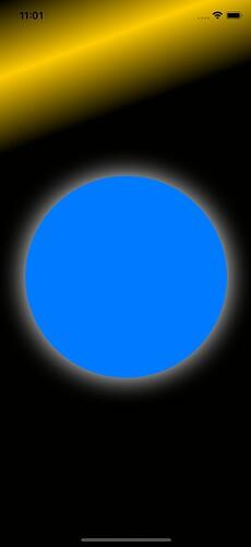 Simulator Screen Shot - IPhone Xs - 2021-07-28 at 11.01.37