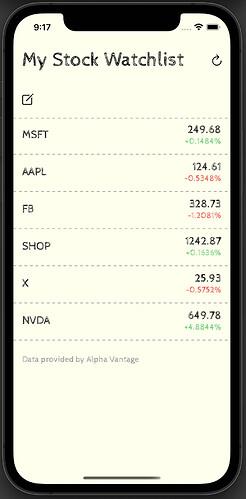 stock_list_percentage