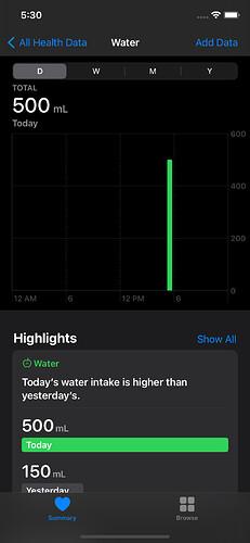 Simulator Screen Shot - iPhone 11 - 2021-09-12 at 17.30.56