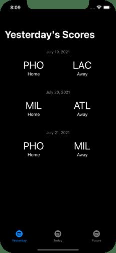 Simulator Screen Shot - iPhone 12 - 2021-07-21 at 20.09.00