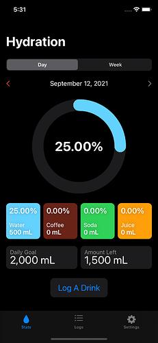 Simulator Screen Shot - iPhone 11 - 2021-09-12 at 17.31.07