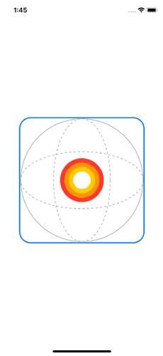Simulator Screen Shot - IPhone Xs - 2021-07-11 at 13.45.11
