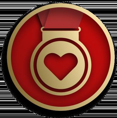 HealthKit App Challenge Badge